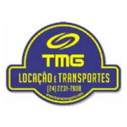 TMG - Locações e Transportes